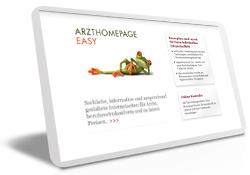 arzthomepage-easy