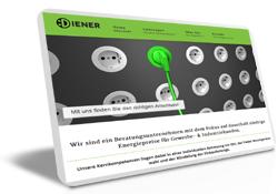 Diener GmbH